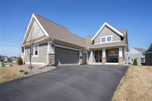 Photo of 16259 Dutch Barn Drive, Lakeville, MN 55044 (MLS # 5732819)