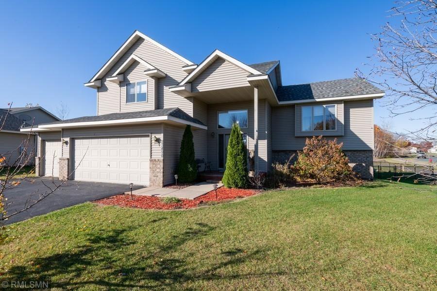 23490 Arrowhead Street NW, Saint Francis, MN 55070 - MLS#: 5673819