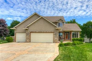 Photo of 1256 126th Lane NW, Coon Rapids, MN 55448 (MLS # 5279820)