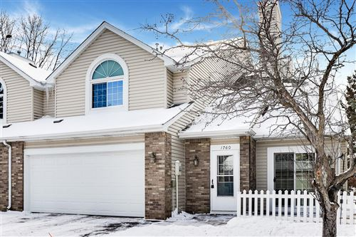 Photo of 1760 Maple Court, Falcon Heights, MN 55113 (MLS # 5697820)