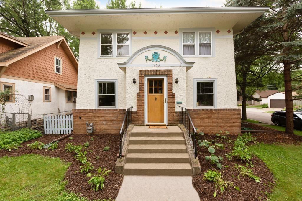 1696 Juliet Avenue, Saint Paul, MN 55105 - #: 5484820