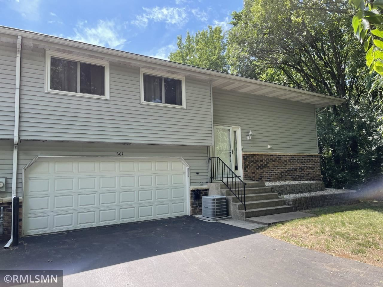 Photo of 1661 Hickory Hill Drive, Eagan, MN 55122 (MLS # 6005821)