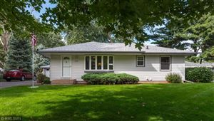 Photo of 571 108th Avenue NW, Coon Rapids, MN 55448 (MLS # 5294822)