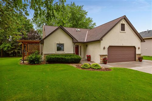 Photo of 5683 Fisher Street, White Bear Lake, MN 55110 (MLS # 5623822)