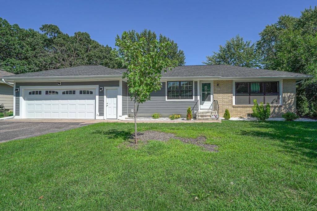 8009 Monroe Street NE, Spring Lake Park, MN 55432 - MLS#: 5647822