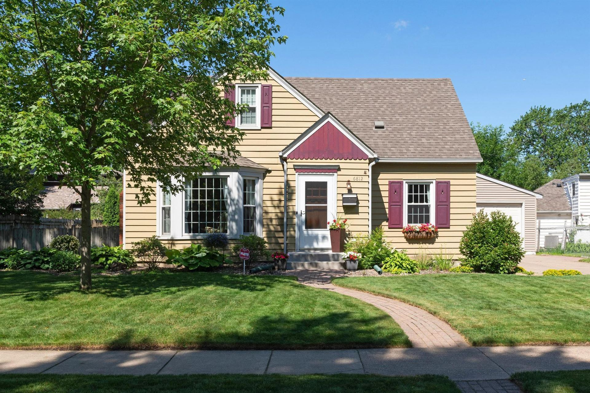 6812 Harriet Avenue, Richfield, MN 55423 - MLS#: 5611823