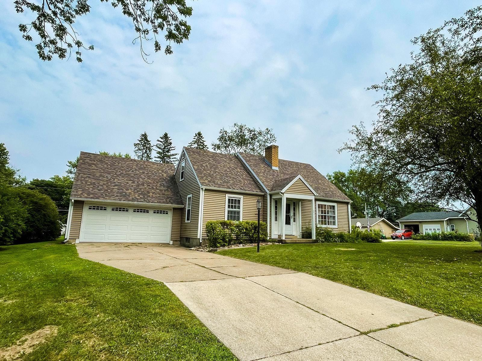 402 3rd Avenue NW, Spring Grove, MN 55974 - MLS#: 6022823