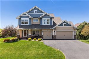 Photo of 1394 Whistler Point Road, Woodbury, MN 55129 (MLS # 5230824)