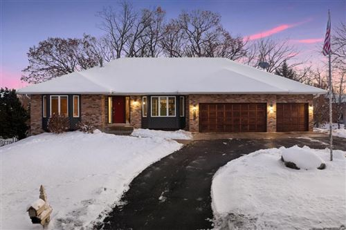 Photo of 11540 177th Street W, Lakeville, MN 55044 (MLS # 5336824)
