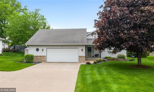 Photo of 3737 Centerville Road, Vadnais Heights, MN 55127 (MLS # 5571824)