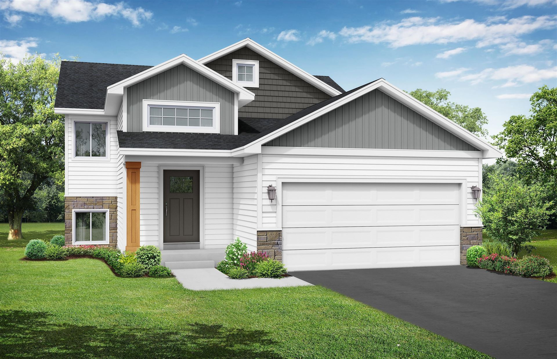 7800 Monroe Street NE, Spring Lake Park, MN 55432 - MLS#: 5659824
