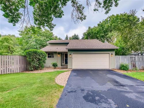 Photo of 1398 Willow Creek Lane, Shoreview, MN 55126 (MLS # 5620825)