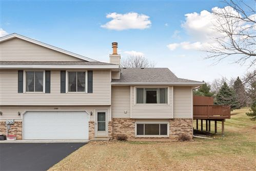 Photo of 15740 Maple Island Court, Burnsville, MN 55306 (MLS # 5686825)