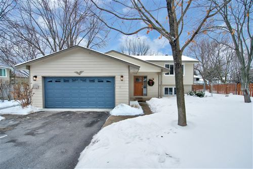 Photo of 978 121st Lane NW, Coon Rapids, MN 55448 (MLS # 5700825)