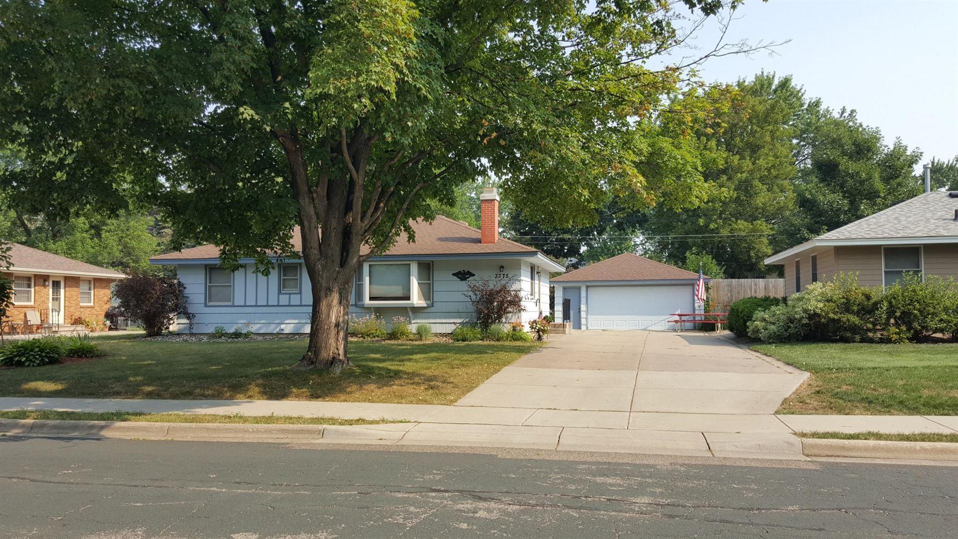 Photo of 3375 144th Street W, Rosemount, MN 55068 (MLS # 6102826)