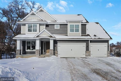Photo of 16960 Valley Road, Eden Prairie, MN 55347 (MLS # 5693827)