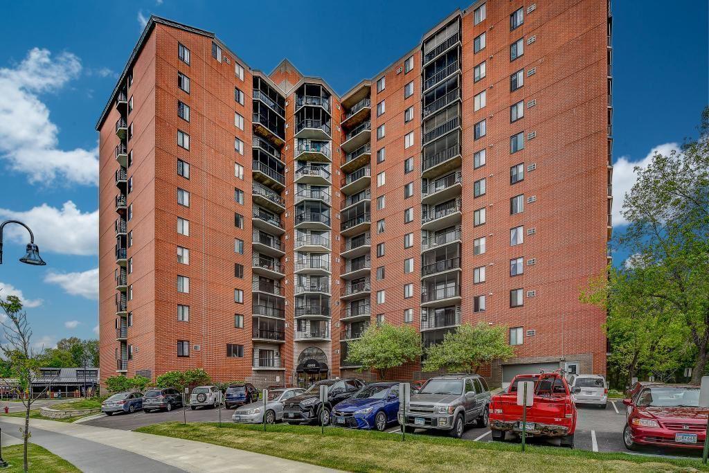 6500 Woodlake Drive #108, Richfield, MN 55423 - MLS#: 5474827