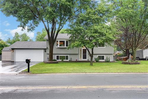 Photo of 1721 Deerwood Drive, Eagan, MN 55122 (MLS # 5618828)