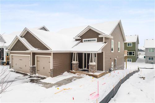 Photo of 6751 Redwood Avenue, Lino Lakes, MN 55038 (MLS # 5697828)