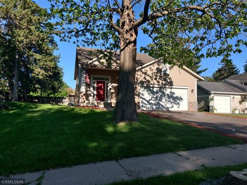 Photo of 730 Bellows Street, Saint Paul, MN 55107 (MLS # 5736828)