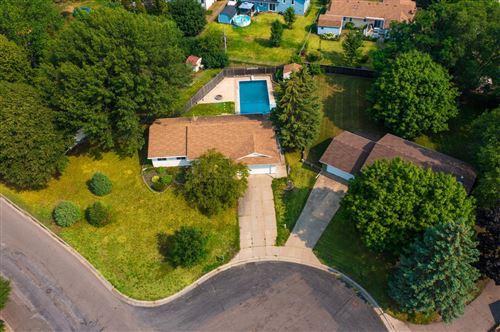 Photo of 8117 Hemingway Avenue S, Cottage Grove, MN 55016 (MLS # 6009828)