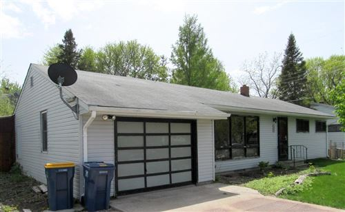 Photo of 236 E 12th Street, Gibbon, MN 55335 (MLS # 5579829)