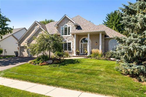 Photo of 13772 Candice Lane, Eden Prairie, MN 55346 (MLS # 6099829)