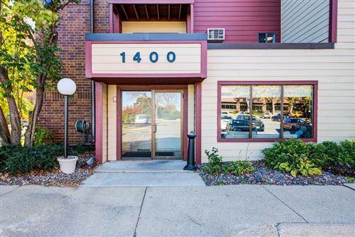 Photo of 1400 Dakota Avenue S #106, Saint Louis Park, MN 55416 (MLS # 6100829)