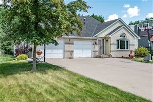 Photo of 11369 192nd Avenue NW, Elk River, MN 55330 (MLS # 5008830)