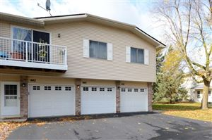 Photo of 980 Pond View Court, Vadnais Heights, MN 55127 (MLS # 5321831)