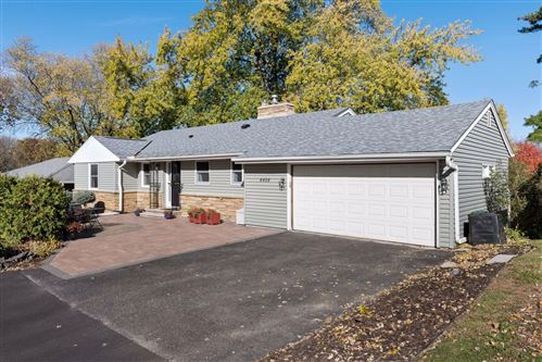 Photo of 4424 W 58th Street, Edina, MN 55424 (MLS # 5615831)