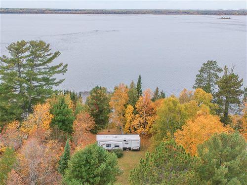 Photo of 24582 E Deer Lake Access Road, Effie, MN 56639 (MLS # 5664831)