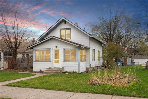 Photo of 4128 43rd Avenue S, Minneapolis, MN 55406 (MLS # 5737831)