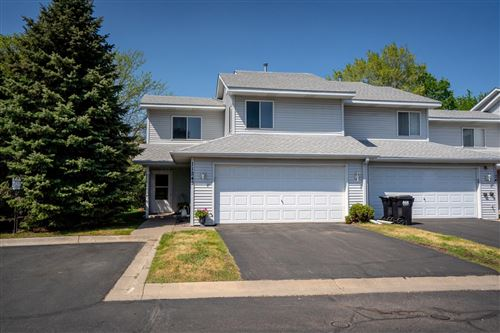 Photo of 11245 Osage Street NW, Coon Rapids, MN 55433 (MLS # 5756831)