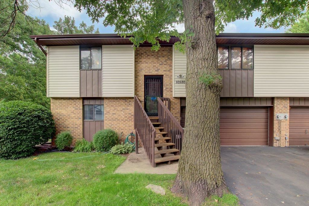 10520 Grouse Circle NW, Coon Rapids, MN 55433 - MLS#: 5618831
