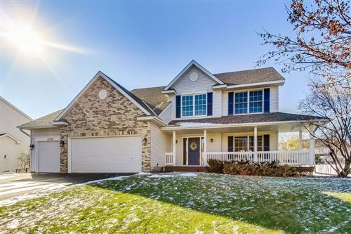Photo of 17703 Hillwood Avenue, Lakeville, MN 55044 (MLS # 5332832)