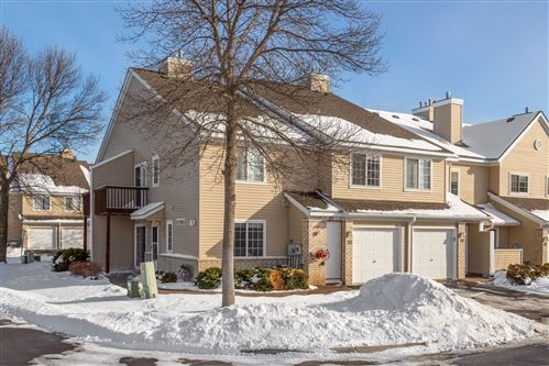 Photo of 2210 Ranchview Lane N #125, Plymouth, MN 55447 (MLS # 5697832)