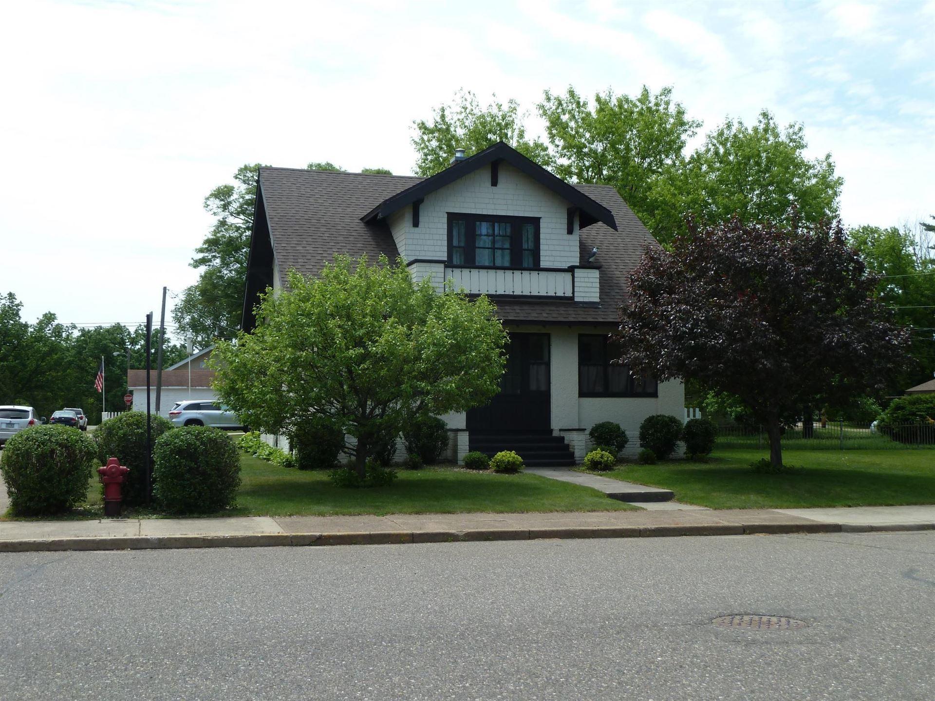 200 5th Street, Ironton, MN 56455 - #: 5607832