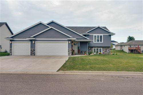 Photo of 2409 Foxtail Lane, Faribault, MN 55021 (MLS # 5620833)