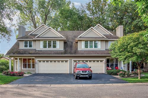 Photo of 1618 121st Circle NW, Coon Rapids, MN 55448 (MLS # 5659833)