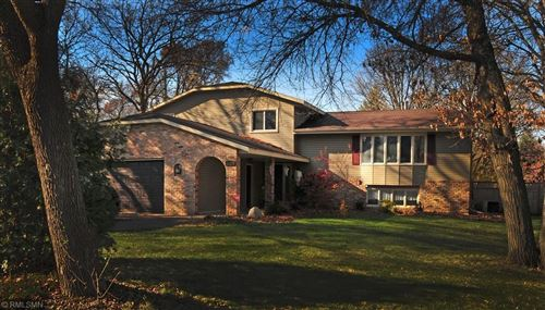 Photo of 11826 Flintwood Street NW, Coon Rapids, MN 55448 (MLS # 5672833)
