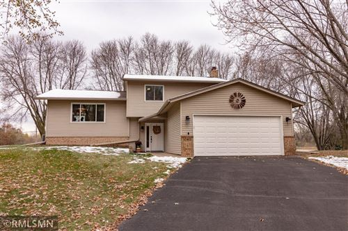 Photo of 1080 Churchill Court, Shoreview, MN 55126 (MLS # 5678833)