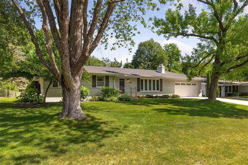 Photo of 4708 Dunberry Lane, Edina, MN 55435 (MLS # 5738833)