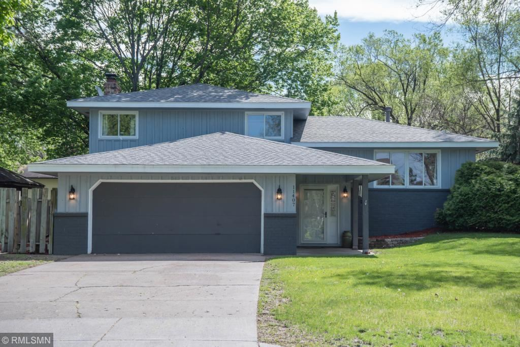 11407 Kerry Street NW, Coon Rapids, MN 55433 - #: 5567833