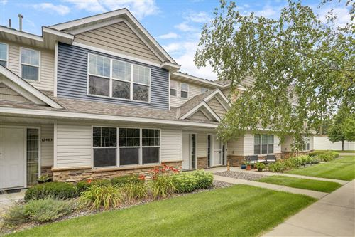 Photo of 12487 Eagle Street NW, Coon Rapids, MN 55448 (MLS # 5636834)