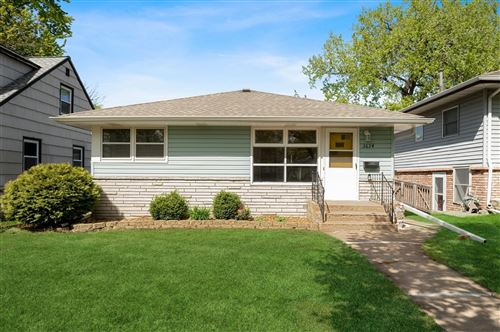 Photo of 3634 2nd Street NE, Minneapolis, MN 55418 (MLS # 5755834)