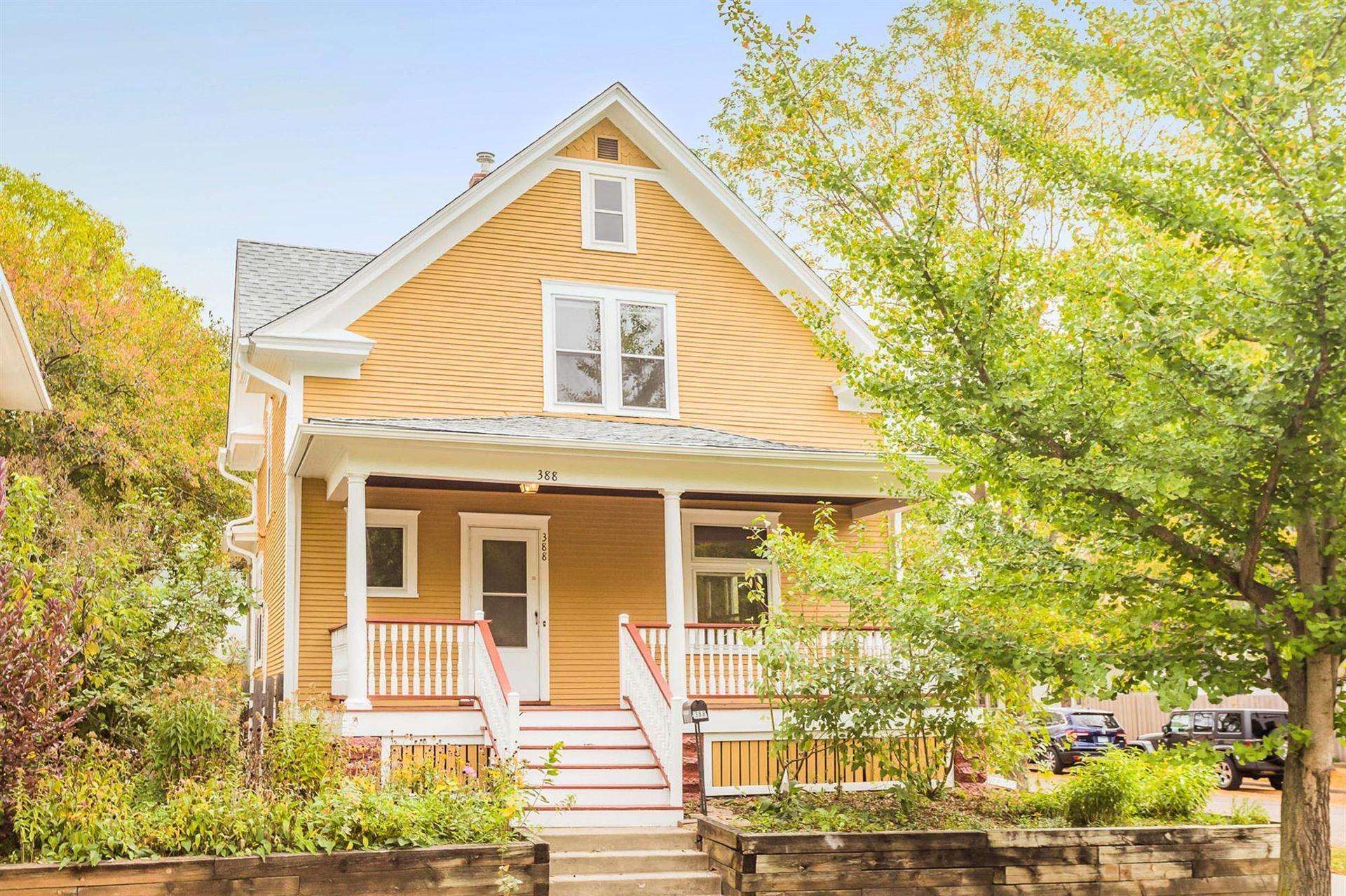 388 Hamline Avenue S, Saint Paul, MN 55105 - MLS#: 5649834