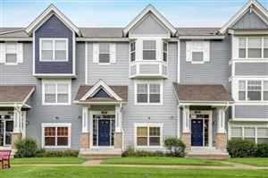 Photo of 15595 Eagles Nest Way #503, Apple Valley, MN 55124 (MLS # 4998835)