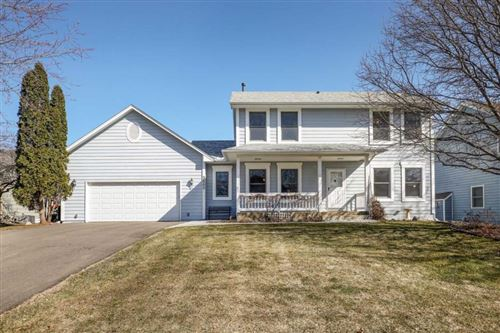 Photo of 5660 S Park Drive, Savage, MN 55378 (MLS # 5353835)
