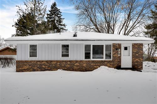 Photo of 320 110th Avenue NW, Coon Rapids, MN 55448 (MLS # 5470835)